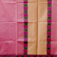 Kota Fancy Supernet Sarees